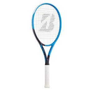 ブリヂストン BRIDGESTONE 硬式テニスラケット  X-BLADE RZ 260 エックスブレード アールゼット260 BRARZ4|kpisports