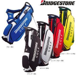 ブリヂストン BRIDGESTONE ゴルフバッグ・ケース ユニセックス TOUR B キャディバッグ 軽量スタンドバッグ CBG717|kpisports