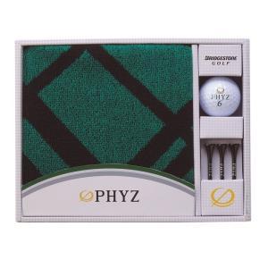 ブリヂストン BRIDGESTONE PHYZ ゴルフギフト  ボールギフト1000 G7PH10|kpisports