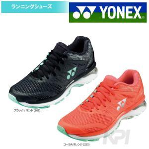 ヨネックス YONEX ランニングシューズ レディース SAFERUN 810C LADIES セー...