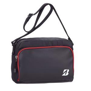 ブリヂストン BRIDGESTONE テニスバッグ・ケース  BSショルダーポーチ TAB763|kpisports