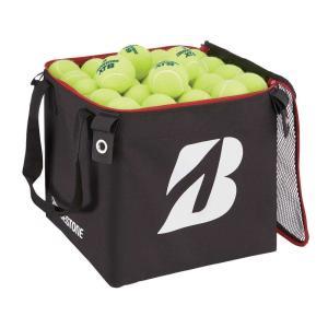 ブリヂストン BRIDGESTONE テニスバッグ・ケース  ボールバッグ TABR02|kpisports