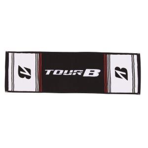 ブリヂストン BRIDGESTONE TOUR B ゴルフギフト  フック付ハンドタオル TWG72|kpisports