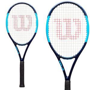 錦織圭選手使用モデル ウイルソン Wilson 硬式テニスラケット ULTRA TOUR 95 CV...
