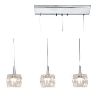 ペンダントライト インテリアライト 天井照明 シーリングライト 北欧風 間接照明 3灯 ガラスシェード|kplanning