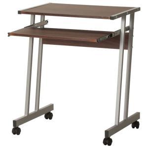 机一つでダイニングに、書斎に早変わり! 狭い部屋にも置ける机