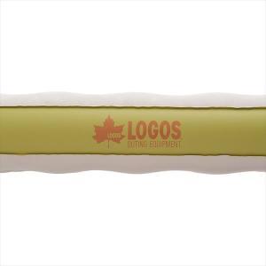 楽ちんオートキャンプベッド270(10mロングコード) エアベッド エアマット LOGOS ロゴス 電動 自動 テントサイズ 270cm角テント用 XLサイズ 送料無料|kplanning|06