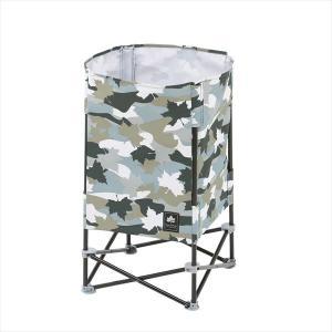 丸洗いポンポンとりあえずスタンド(カモフラ) 収納ボックス スタンドボックス LOGOS ロゴス おしゃれ かわいい 可愛い シンプル 着脱式 洗える 洗濯可能|kplanning|02