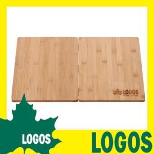 Bamboo大きいまな板(50×30.5cm) まな板 カッティングボード 木製まな板 携帯まな板 アウトドア LOGOS ロゴス おしゃれ かわいい バーベキュー BBQ 竹製|kplanning