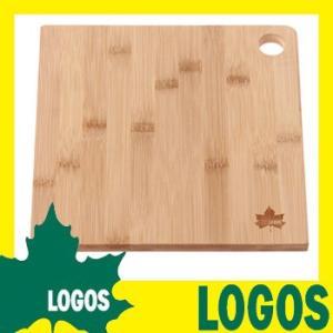 Bambooちょっとまな板 まな板 カッティングボード 木製まな板 携帯まな板 アウトドア LOGOS ロゴス おしゃれ かわいい キャンプ バーベキュー BBQ 竹製|kplanning