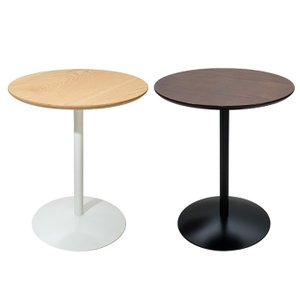 サイドテーブル ベッドテーブル ミニテーブル 丸テーブル ソ...