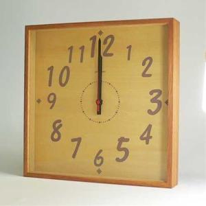 掛け時計 TASTE CLOCK(ナチュラル) 置き時計 TASTE CLOCK インテリア クロック ウォールクロック 壁掛時計 壁掛け時計 時計 プレゼント ギフト kplanning