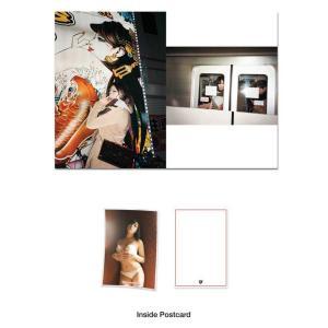 韓国グラビア系写真集 ツナマヨ写真集「Tunamayo」by 写真家ソ・ヨンホ|kplaza|05