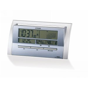 CITIZEN【シチズン】電波置時計 8RZ061AZ04|kpmart