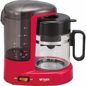 TIGER【タイガー】コーヒーメーカー ACZ-A04GRU|kpmart