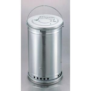 CAPTAIN STAG【キャプテンスタッグ】フェルト スモーカーセット(円筒型) M-6546|kpmart