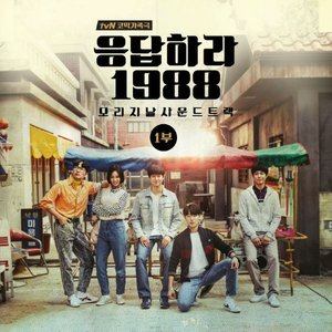 OST、応答せよ1988 pt1|kpopbokujostore