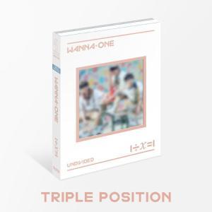 WANNA ONE Special Album...の関連商品3
