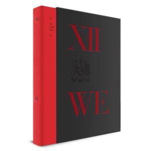 SHINHWA、12th Album_[WE](SPECIAL EDITION、限定盤)|kpopbokujostore