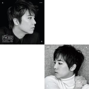 イ・ホンギ(FTISLAND)、1st Mini Album_[FM302]|kpopbokujostore