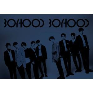 UNB 1st Mini Album [BOYHOOD]|kpopbokujostore