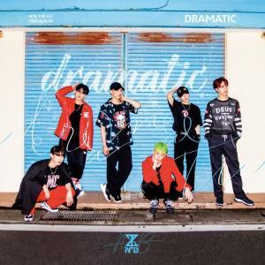 NTB 1st MINI ALBUM [DRAMATIC]|kpopbokujostore