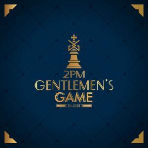 2PM、6th Full Album_[GENTLEMEN'S GAME](通常盤) kpopbokujostore