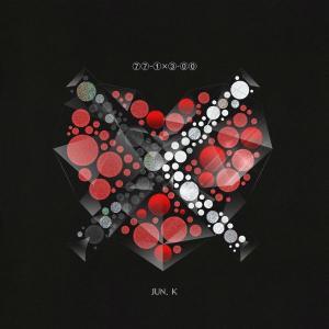 JUN.K(2PM)、スペシャルアルバム_[77-1X3-00] kpopbokujostore