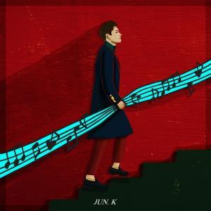 JUN.K(2PM)_2nd Mini Album_[僕の20代] kpopbokujostore