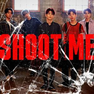 DAY6 3rd Mini Album [Shoot Me : Youth Part 1](B Ver.)|kpopbokujostore