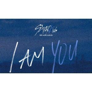 Stray Kids_New Album [I am YOU](YOU ver.)|kpopbokujostore