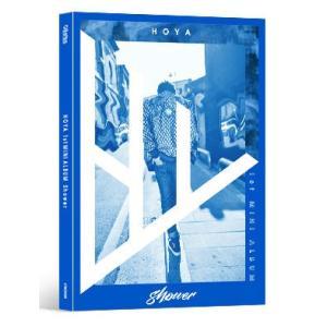 HOYA 1st Mini Albun [Shower]|kpopbokujostore