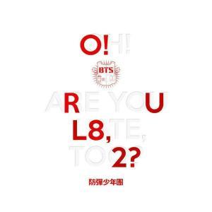 防弾少年団(BTS)、1st Mini Album_[O!RUL8,2?]