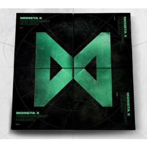 MONSTA X 6th Mini Album [THE CONNECT : DEJAVU](ランダムカバー) kpopbokujostore