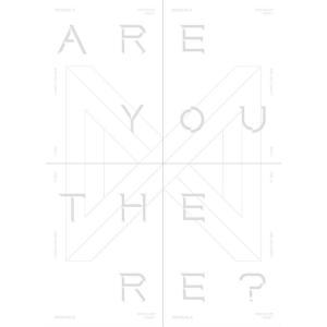 MONSTA X_2rd Full Album [TAKE.1 ARE YOU THERE?](ランダムカバー) kpopbokujostore