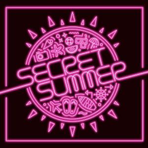 Secret 5th Mini Album、[SECRET SUMMER]_B TYPE|kpopbokujostore