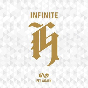 インフィニットH、2nd Mini Album_[Fly Again]|kpopbokujostore