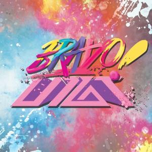 UP10TION、2ndミニアルバム_[BRAVO!] kpopbokujostore