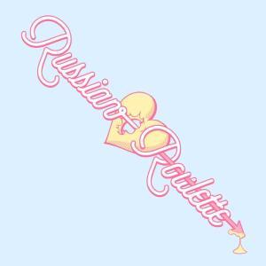 Red Velvet、3rd Mini Album_[Russian Roulette] kpopbokujostore