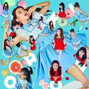 Red Velvet、4th Mini Album_[Rookie] kpopbokujostore