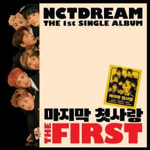 NCT DREAM、1st Single Album_[The First]|kpopbokujostore