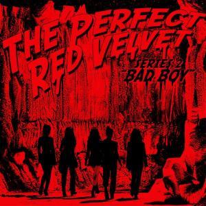 Red Velvet 2nd Full Album Repackage [The Perfect Red Velvet] kpopbokujostore