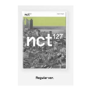 NCT 127_1st Full Album [NCT #127 Regular-Irregular](Regular Ver.)|kpopbokujostore