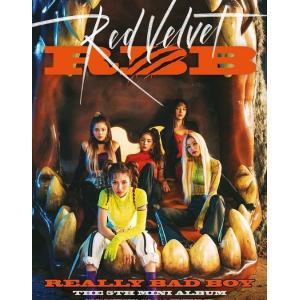 Red Velvet_5th Mini Album [RBB] kpopbokujostore
