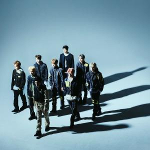 NCT127 4th Mini Album [NCT #127 WE ARE SUPERHUMAN]|kpopbokujostore