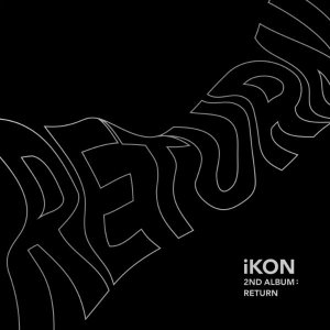 iKON 2nd Full Album [Re...の関連商品5