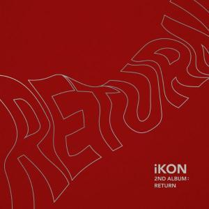 iKON 2nd Full Album [Re...の関連商品3