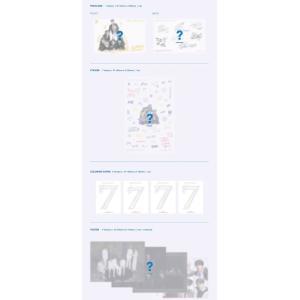 ●当店限定特典付● 【即納/バージョン選択/初回限定ポスター丸めて付】 防弾少年団 BTS ALBUM 【 MAP OF THE SOUL : 7 】 バンタン アルバム Big hit 公式|kpopoutletmall|06