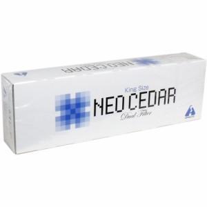 【第(2)類医薬品】ネオシーダーキングサイズ20本入×10箱(1カートン)※おひとり様1点まで|kport