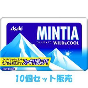 ミンティア ワイルド&クール(50粒×...の関連商品3